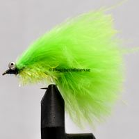 Cat's Whiskers Green size 10