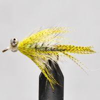 Sudenkorennon nymfi, silmät oliivi, koko 10