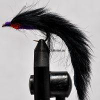 Zonker Purple/black size 6