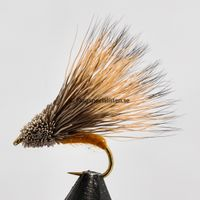 Streaking Caddis Original (short shank) Yellow