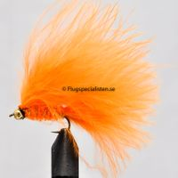 Cats Whiskers Orange