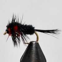 Montana Punainen (mini) koko 12