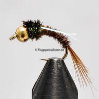 Swimming Pheasant Tail str. 12