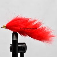 Conehead Zonker Red size 8