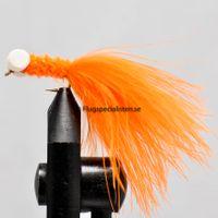 Booby Oranssi koko 8