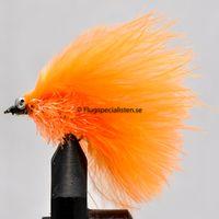 Cats Whiskers Oranssi koko 10