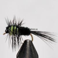 Montana Grøn wtd (mini) str. 12