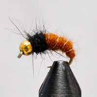 Grayling brown size 12