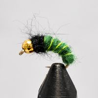 Grayling green size 12