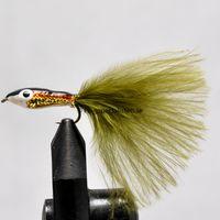 Janssen's Regnbåge koko 10