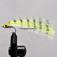Fry Chartreuse size 6