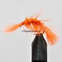 Shrimp Orange size 8