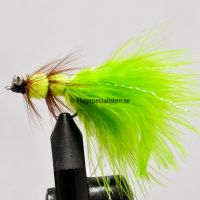 Green Shadow size 6