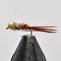 Czech Mayflie Pheasant Tail