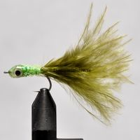 Spawn Gold Green size 8