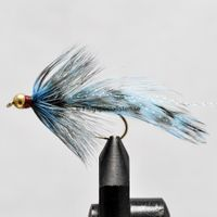 Grizzly Trout Blue