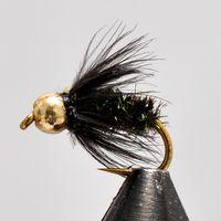Black & Peacock tungsten str. 12