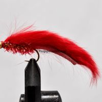 GH Zonker Red size 6
