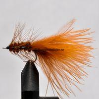 Flash Bugger Ruskea Koko 8