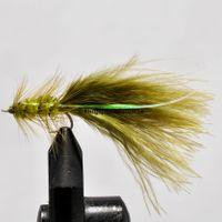Flash Bugger Olive