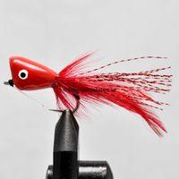 Popper Punainen Koko 2