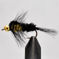 Montana Keltainen koko 10
