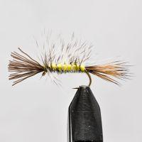 Dyret (The Animal) Yellow