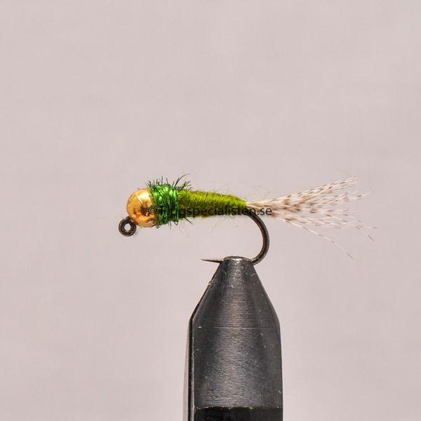 Jiggfluga (tungsten)