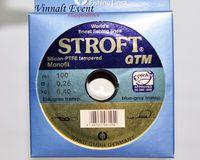 Stroft GTM 100 m