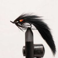 Marabou/Zonker Flyve