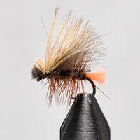 Elk Hair (CDC) Grå