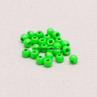 Tungstenshuvud grön