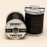 Veevus G.S.P Thread 200 D White