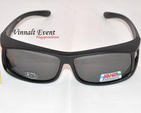 Glasses Grey lenses on top