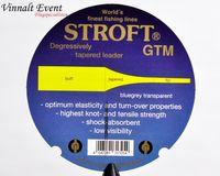 Stroft GTM punottu peruke 15'