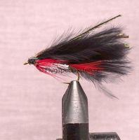 Black Marabou koko 10