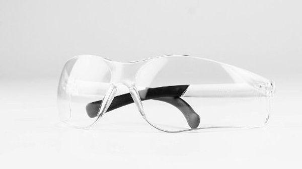 Skyddsglasögon för slangbellskytte