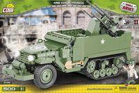 US Army WW2 bandvagn
