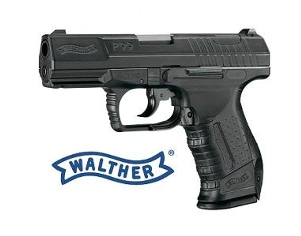 Walther P99 pistol