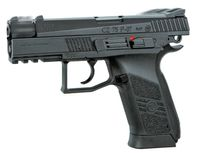 CZ luftpistol 4,5mm
