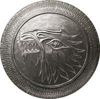 Game of Thrones - Stark Infanteri Sköld®