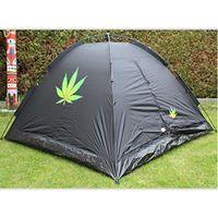 EasyTec Sweet Leaf - Tält för 2 personer
