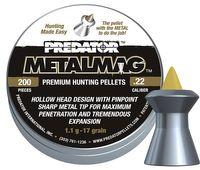 JSB Predator Metalmag, 5,50mm