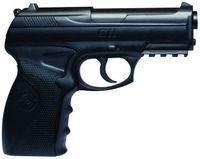 Crosman C11 pistol -kraftfull!