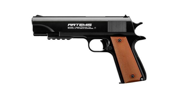 ARTEMIS LP400 Luftpistol 4,5MM