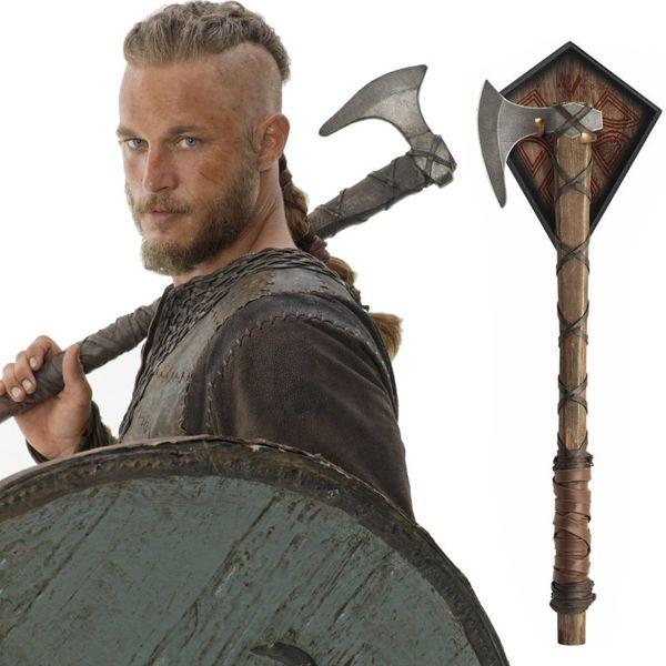 Vikings yxa
