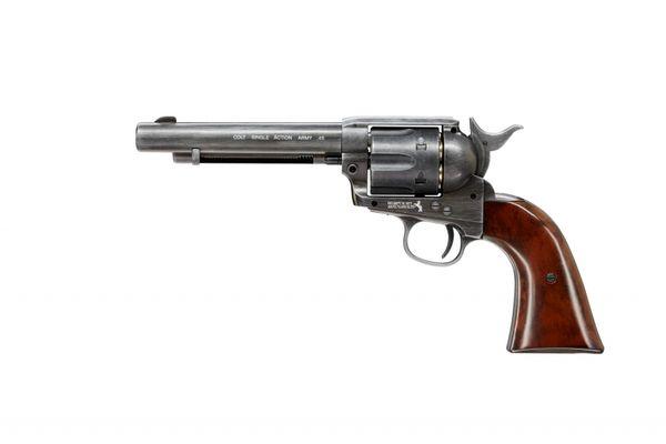 Colt Peacemaker co2 revolver