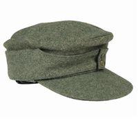 TYSK WWII M43 FÄLT KEPS - MILTEC
