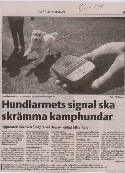 Nyhetstidning Dazer II Elektronisk 2018