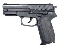 Sig Sauer SP2022, kolsyredriven pistol